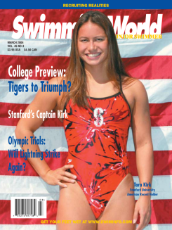 swimming-world-magazine-march-2004-cover