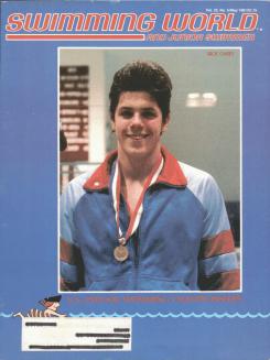 swimming-world-magazine-may-1981-cover