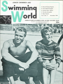 swimming-world-magazine-november-1962-cover