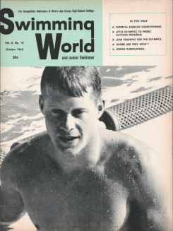 swimming-world-magazine-october-1965-cover