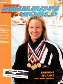 swimming-world-magazine-october-1992-cover