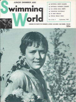 swimming-world-magazine-september-1963-cover