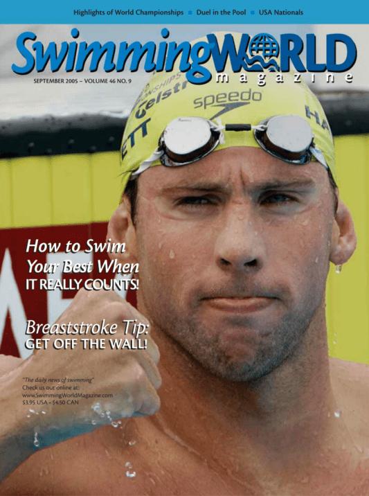 swimming-world-magazine-september-2005-cover