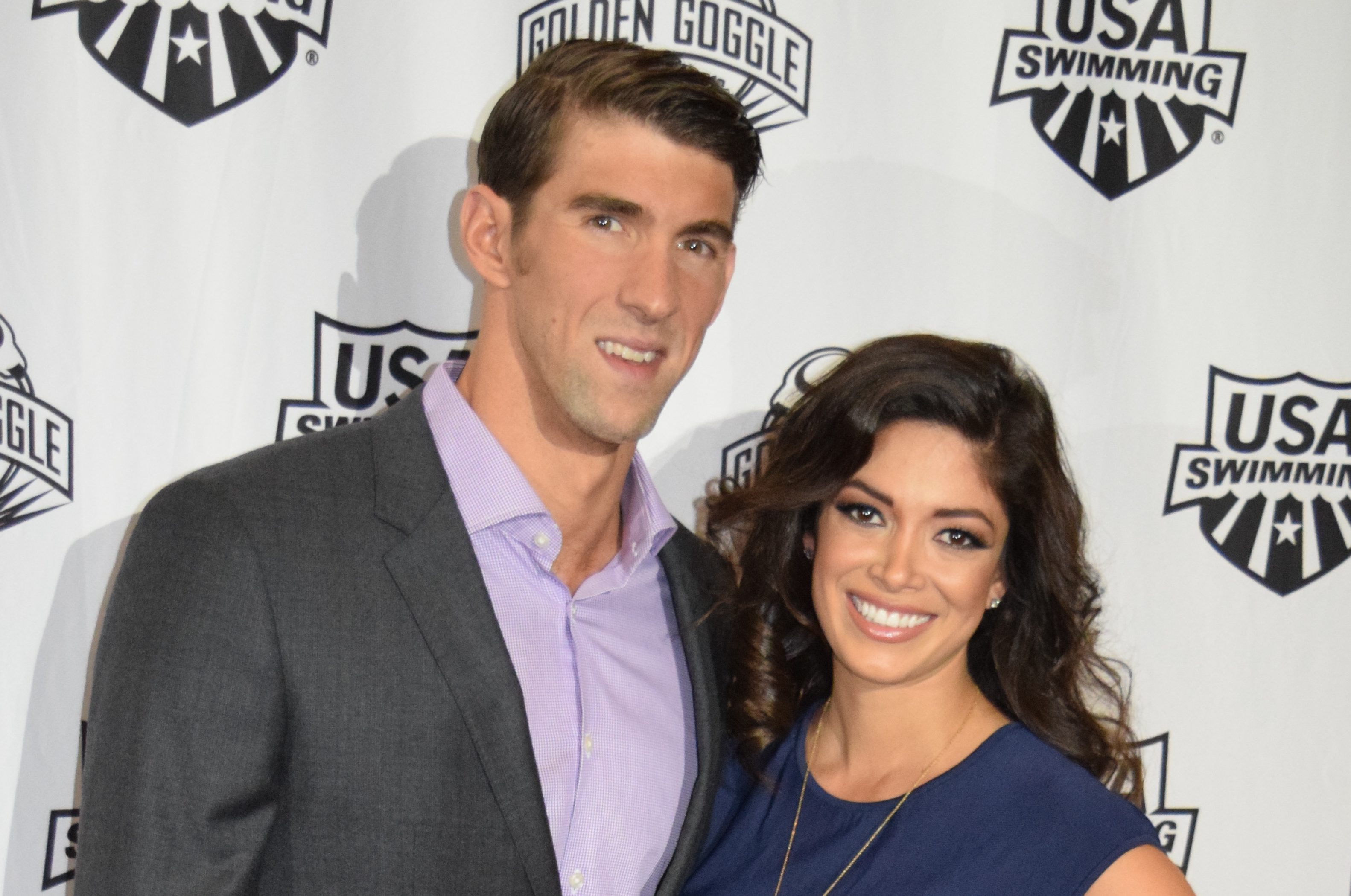 Michael Phelps, Nicole Phelps Welcome Baby Number Three