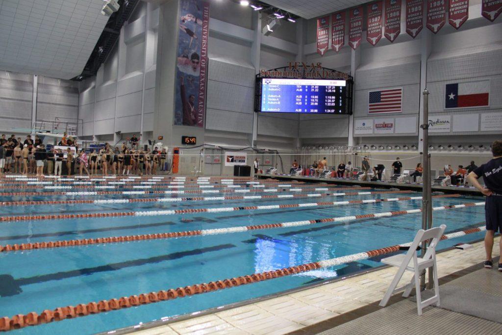 Lee and Joe Jamail Texas Swimming Center-24255681155
