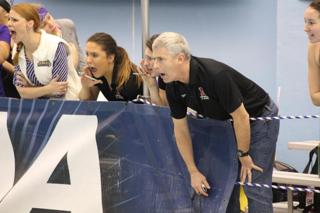 NU Coaches