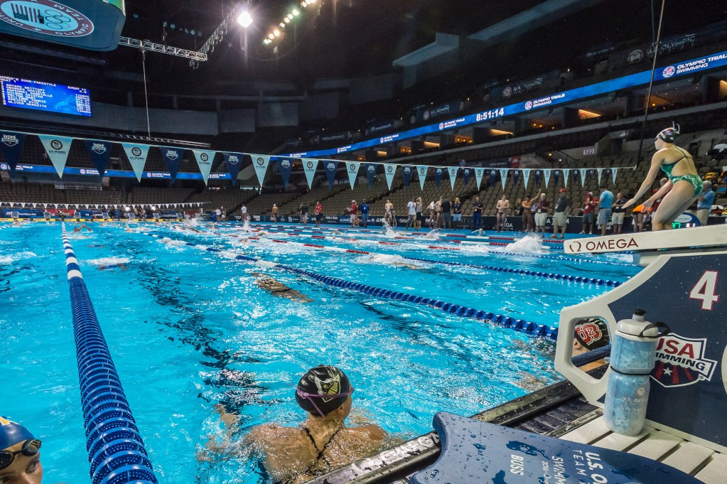 venue-Olympic Trials