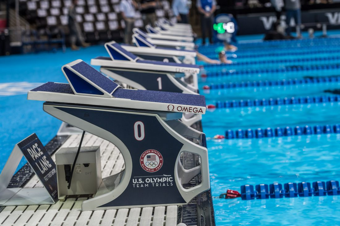 2020 Olympic Swimming Trials Will get $750K from City of Omaha - Swimming World News
