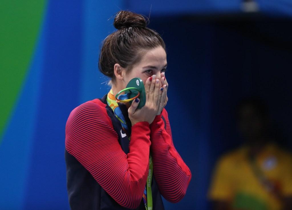 maya-dirado-crying-gold-medal