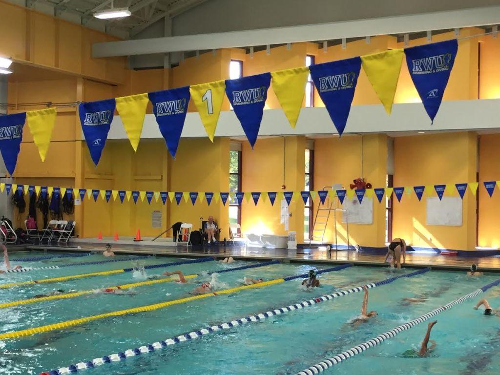 roger-williams-university-pool