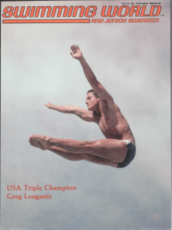 Download Swimming World Magazines From 1980-1989