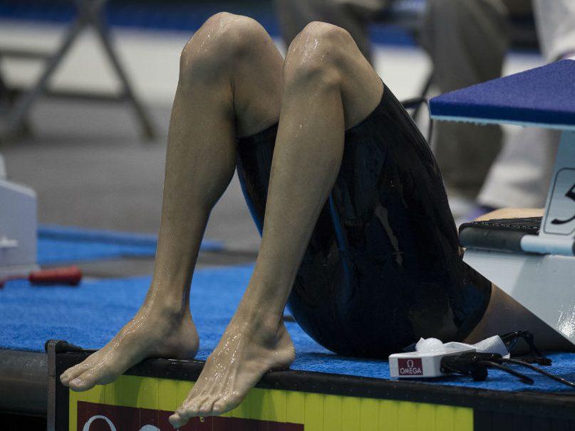 NCAA Swimming Championships