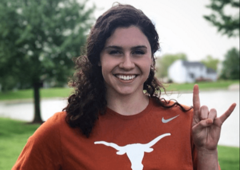 grace-ariola-texas-longhorns