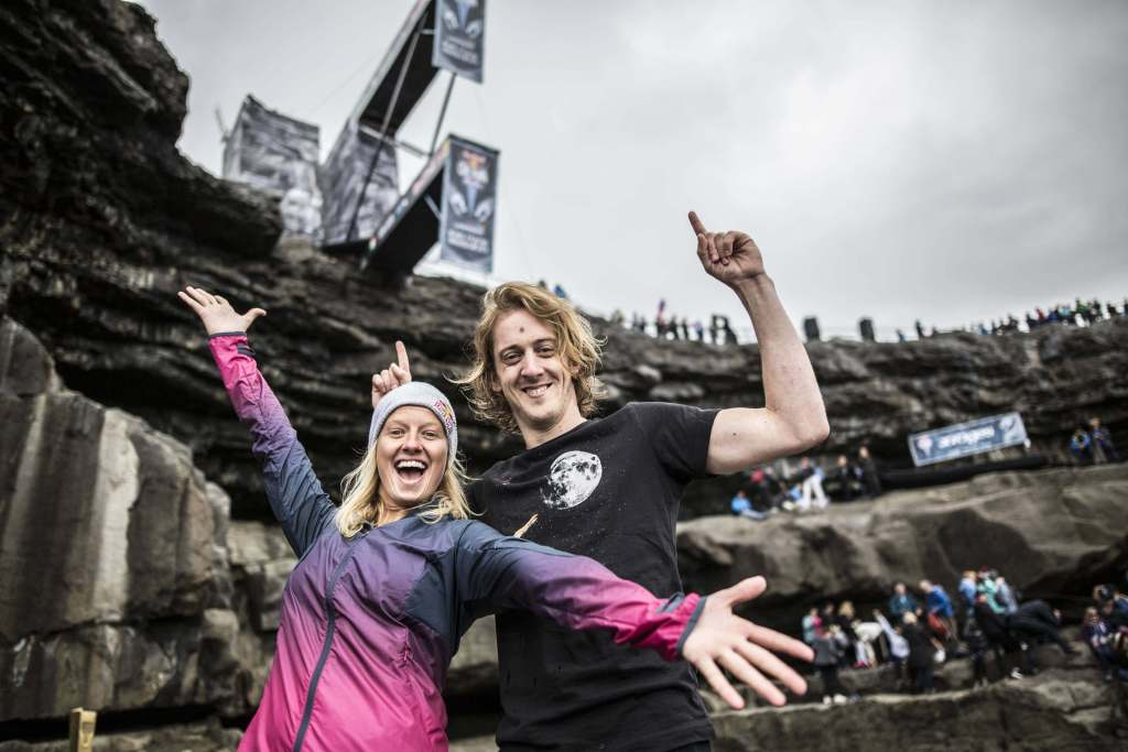 rhiannon-iffland-gary-hunt-ireland-2017-red-bull-cliff-diving-world-series