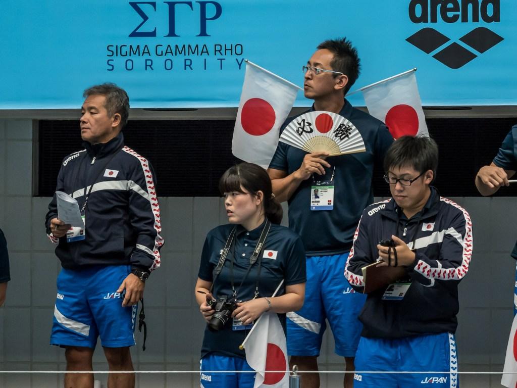team-japan-