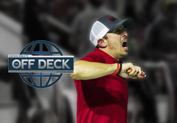 todd desorbo, off deck