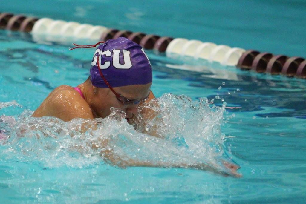 grand-canyon-university-swimmer-breaststroke-northwestern-invitational