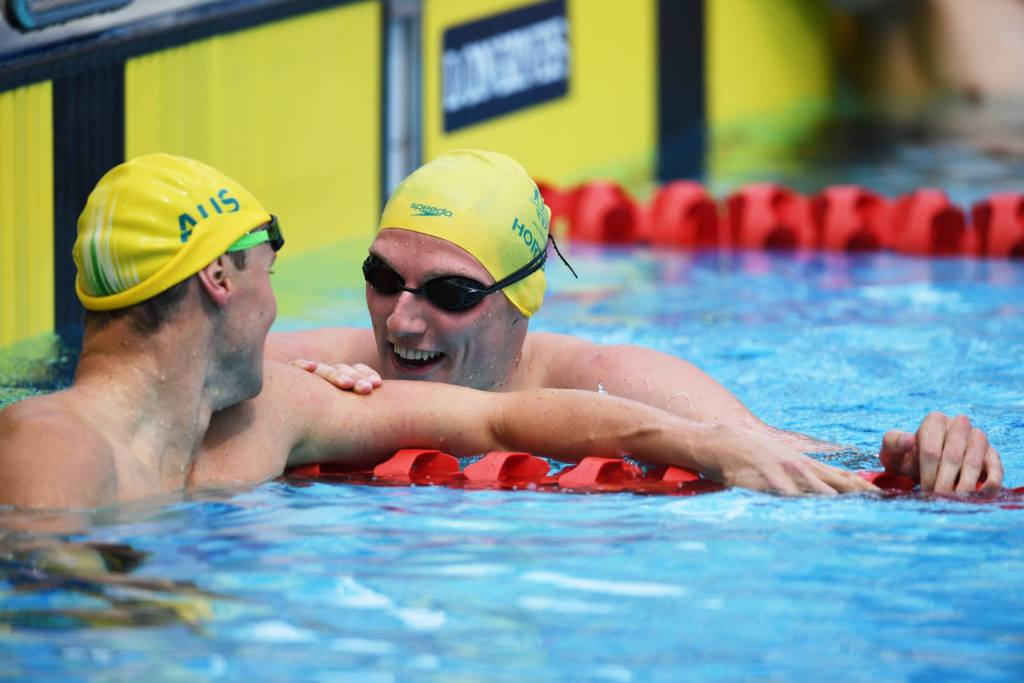 2019 Australian Swimming Championships
