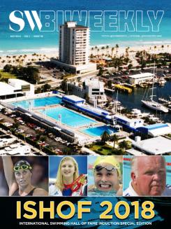 International Swimming Hall of Fame