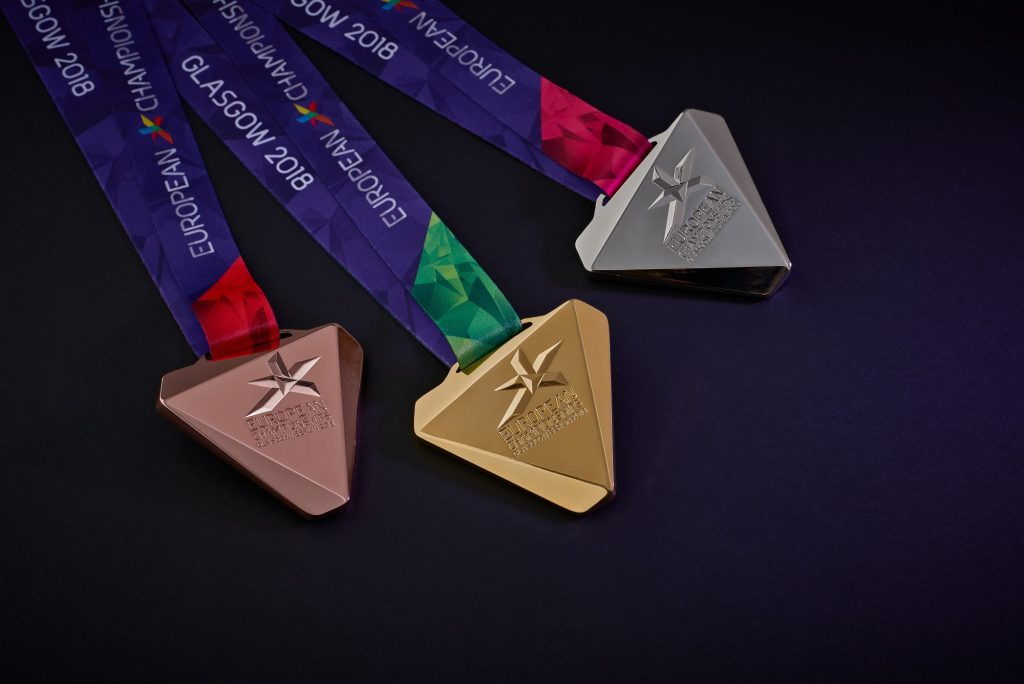 glasgow-2018-medal