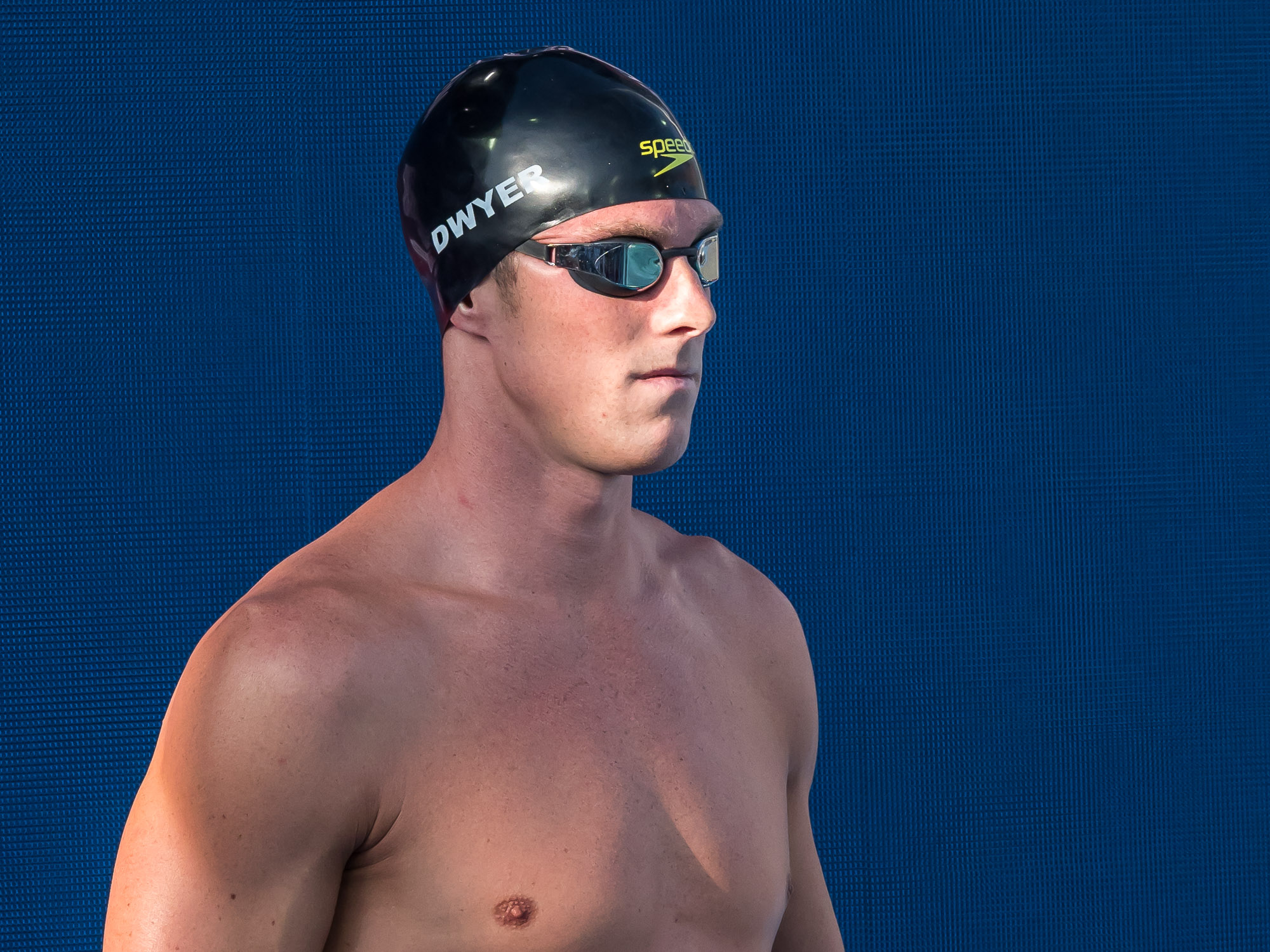 Conor Dwyer Suspended 20 Months After Testing Positive for Anabolic Agent; Out of Olympic Trials