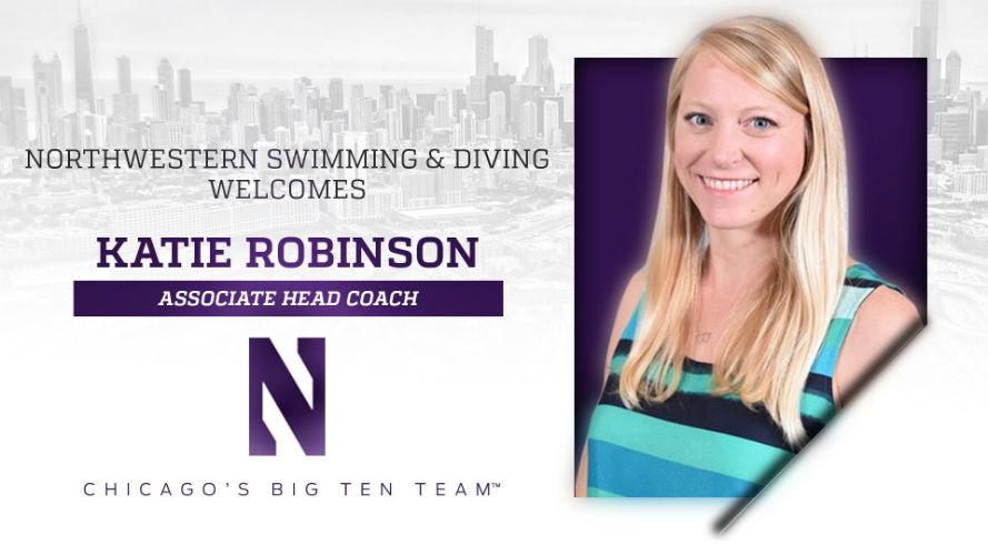 katie-robinson-northwestern-coaching-hire-2018