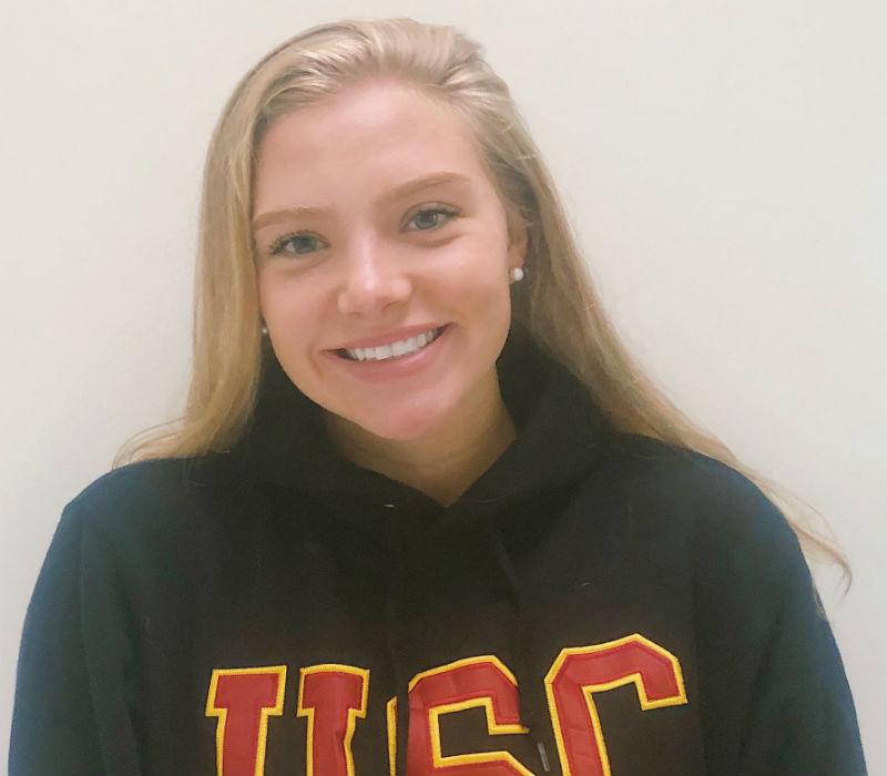 Maile Lawson USC