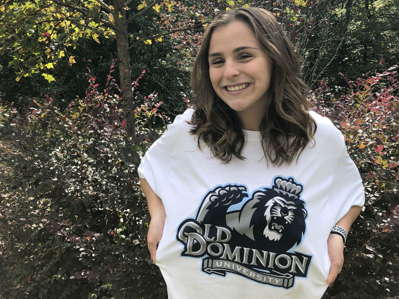 Rylee Moss old dominion