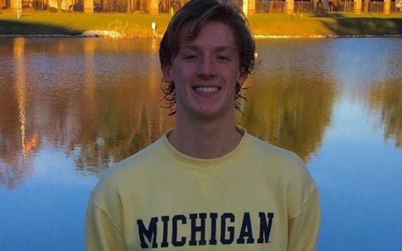 Wyatt Davis Michigan