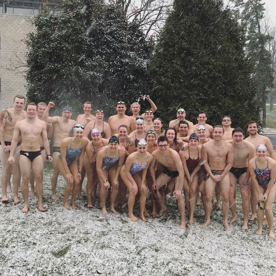swimmers-in-snow