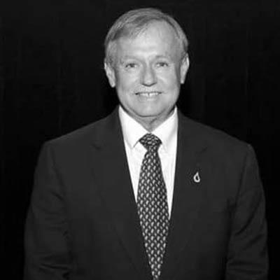 Jim Wood 2019 Specialty Award recipient