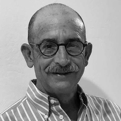 Robert Strauss 2019 Specialty Award recipient