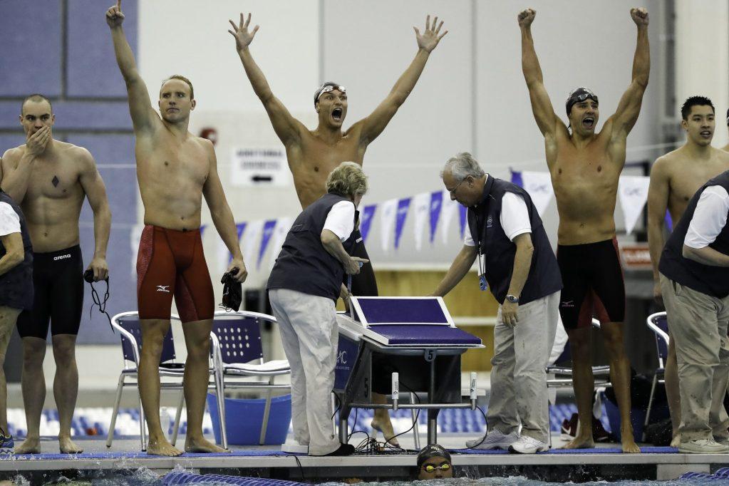 pisani-ksiazek-muratovic-kaleoaloha-florida-state-200-free-relay-acc-champions