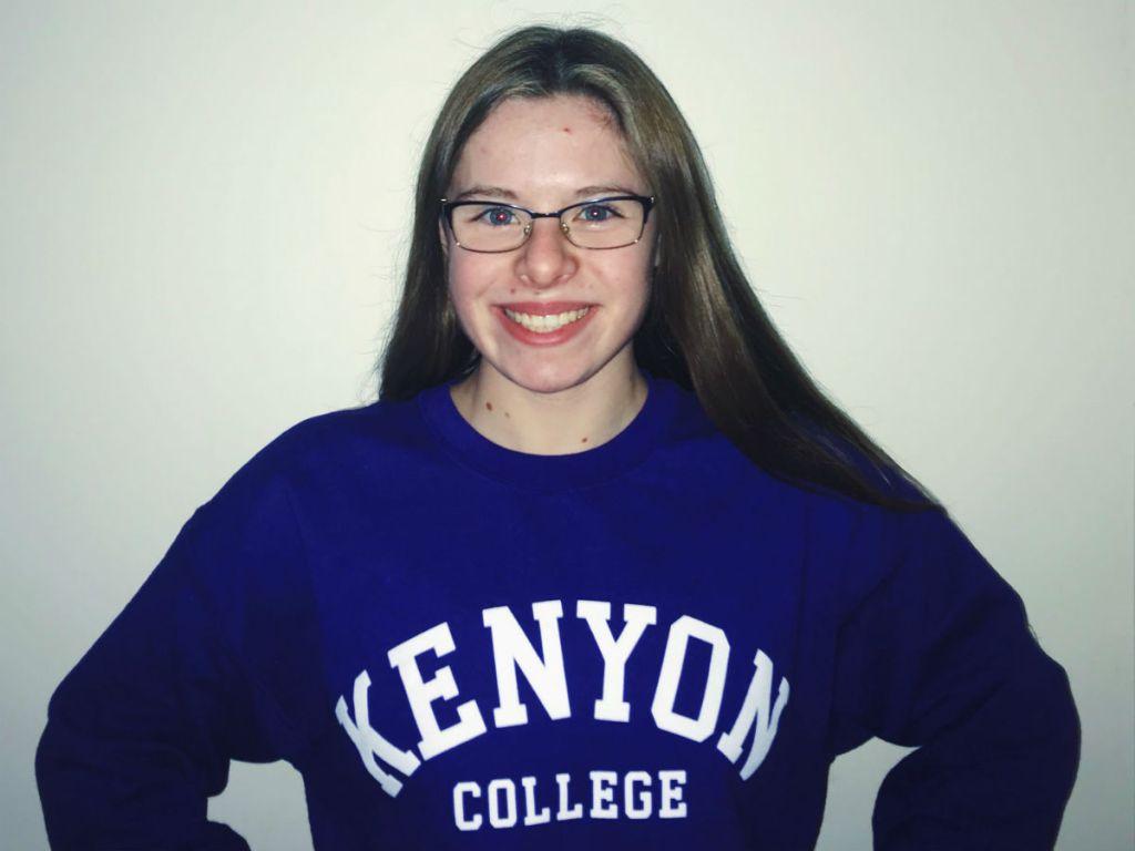 Ania Axas Kenyon