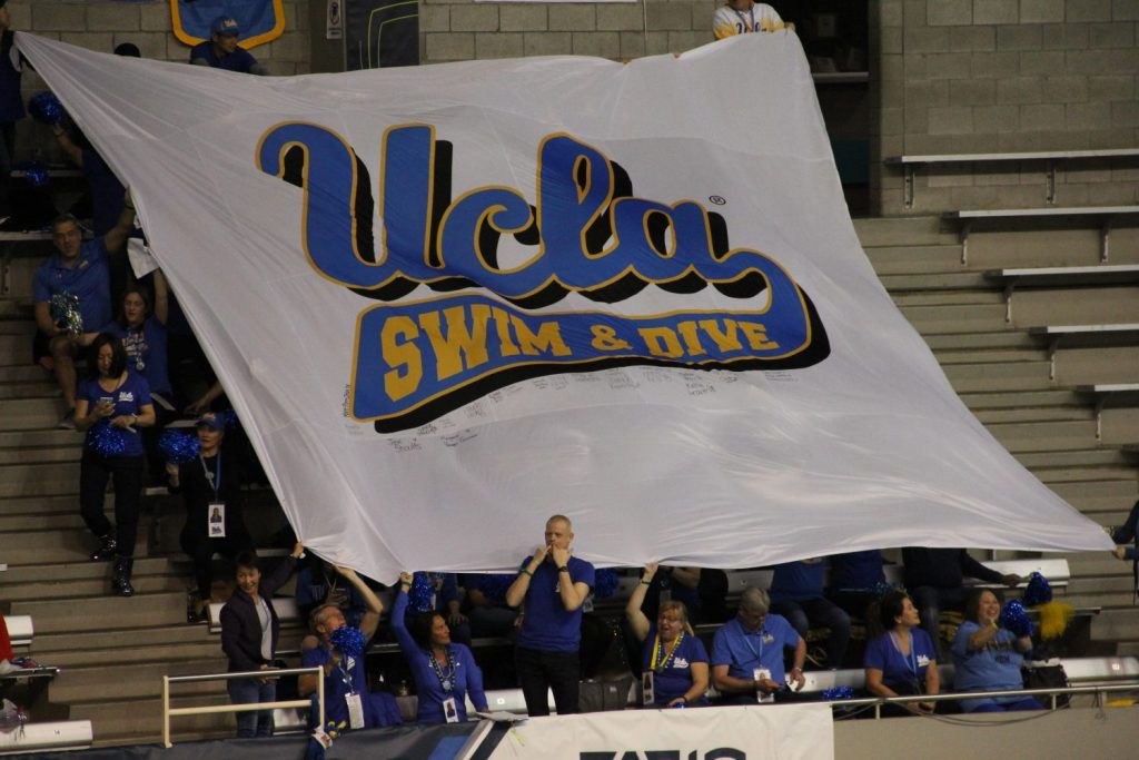 UCLA-swimming-diving