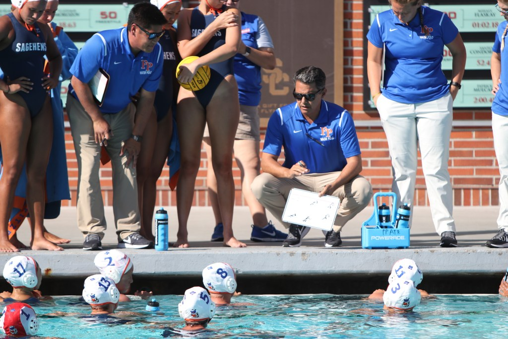 USA Water Polo Division III National Championship Set to