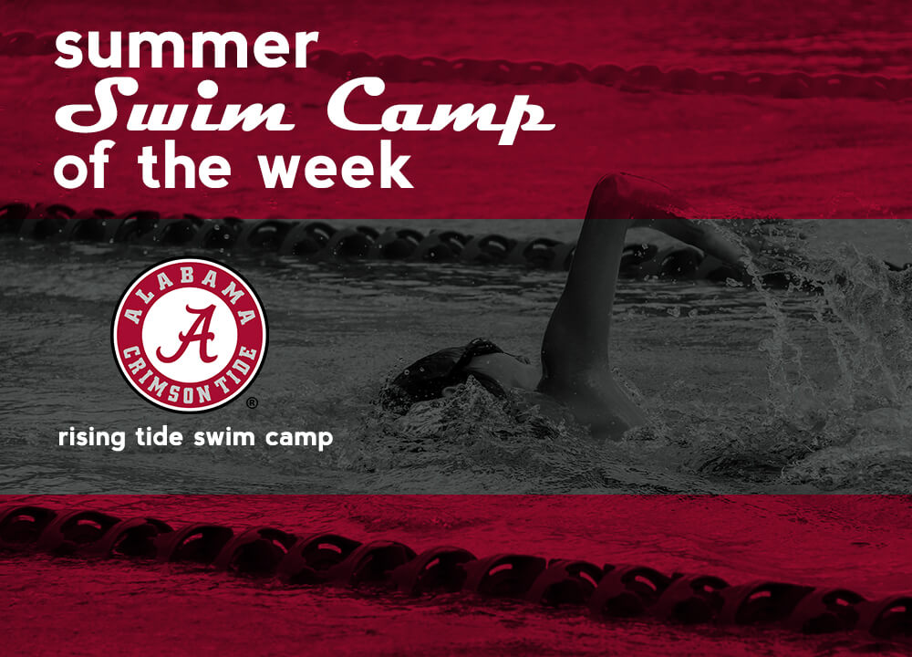 Alabama Rising Tide Swim Camp