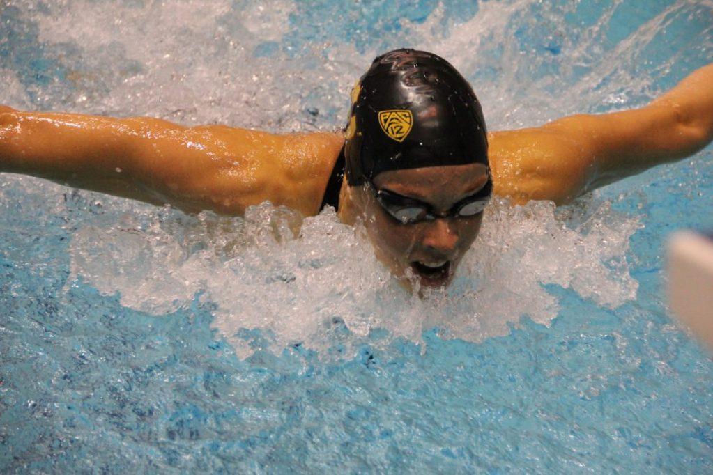 Louise-Hansson-Pac-12-Women's-Championships