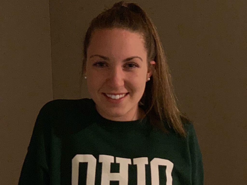 Abbie Duncan Ohio