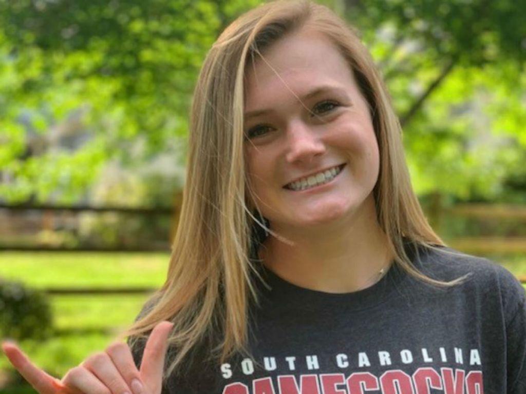 Aubrey Chandler South Carolina