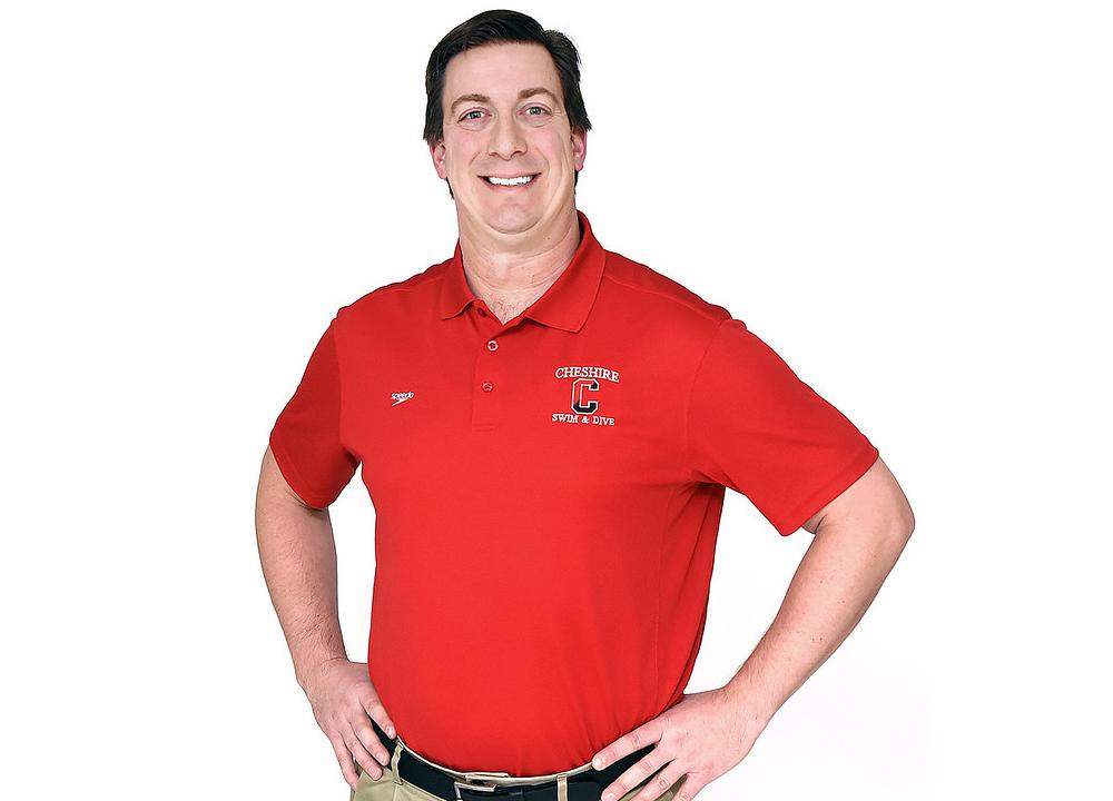 Coach Dan Mascolo Spartaquatics Swimming World