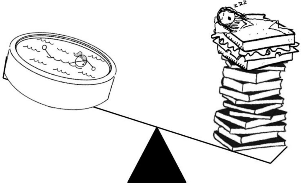 balance-drawing