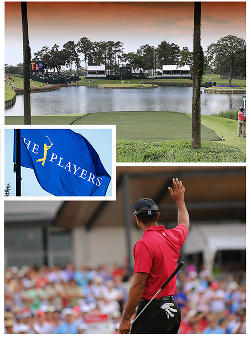 The Players Golf