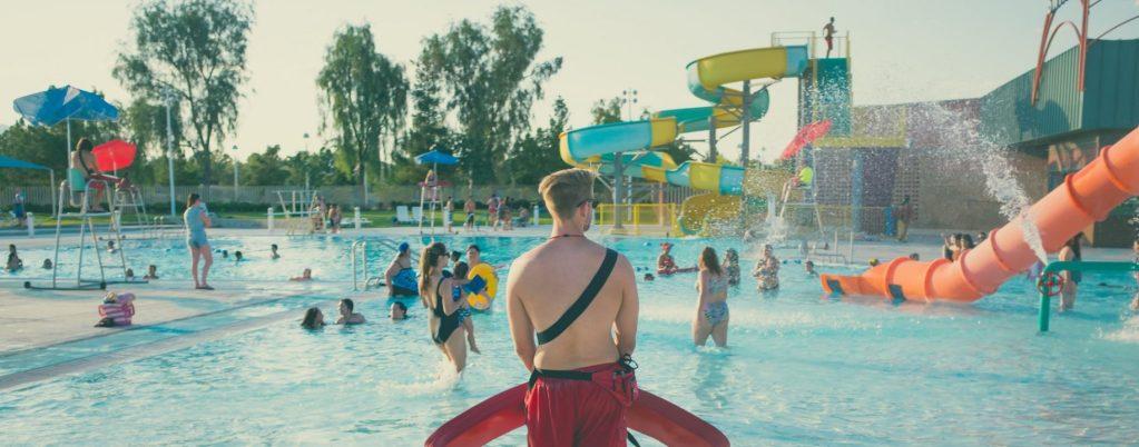 LifeguardWaterpark
