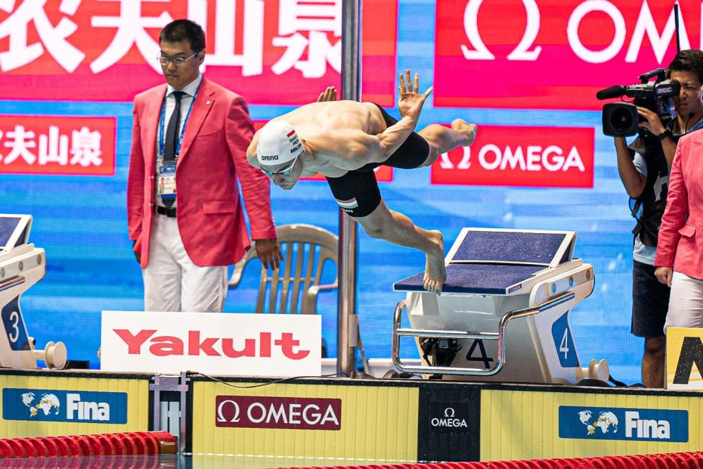 kristof-milak-100-fly-semifinal-2019-world-championships