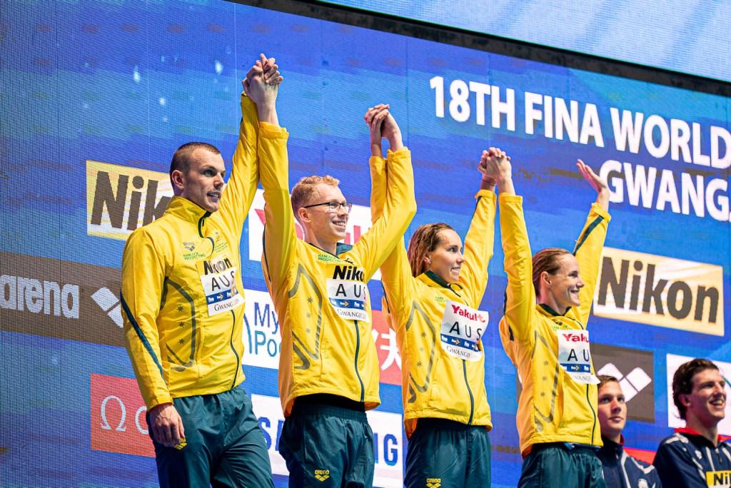 team-australia-4x100-mixed-relay-final-2019-world-championships