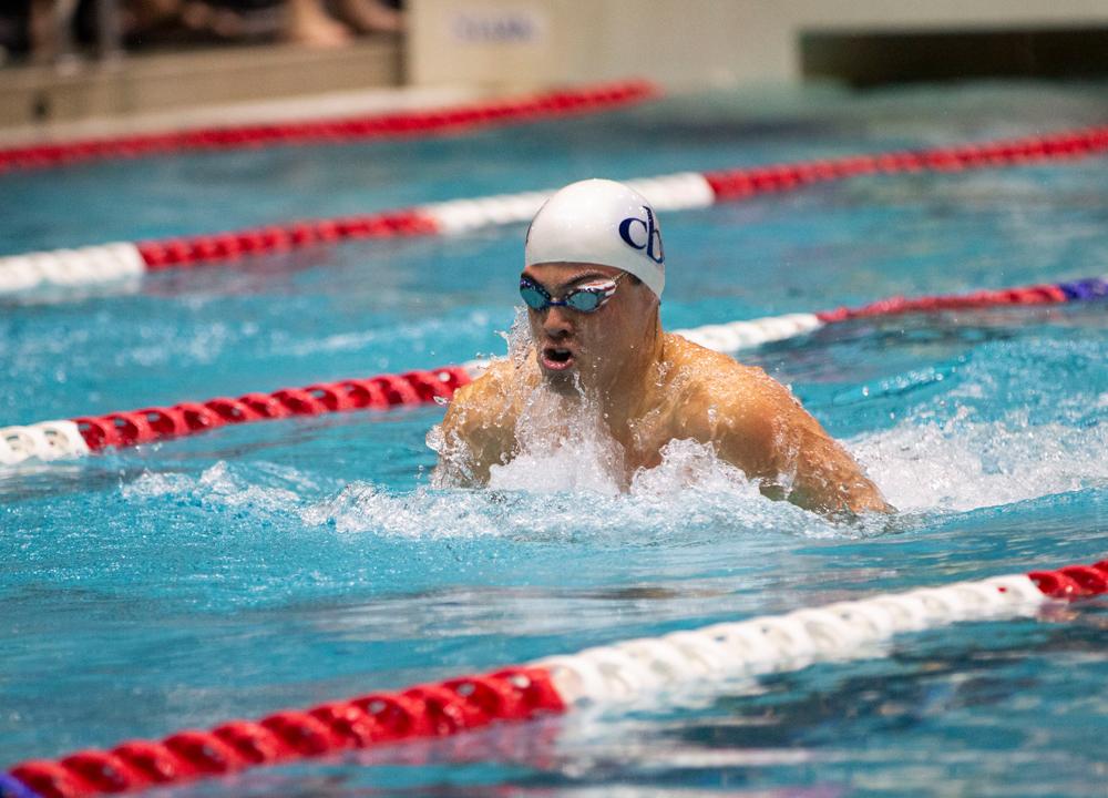 How They Train - Scott Tolman - Swimming World August 2019 1000x720