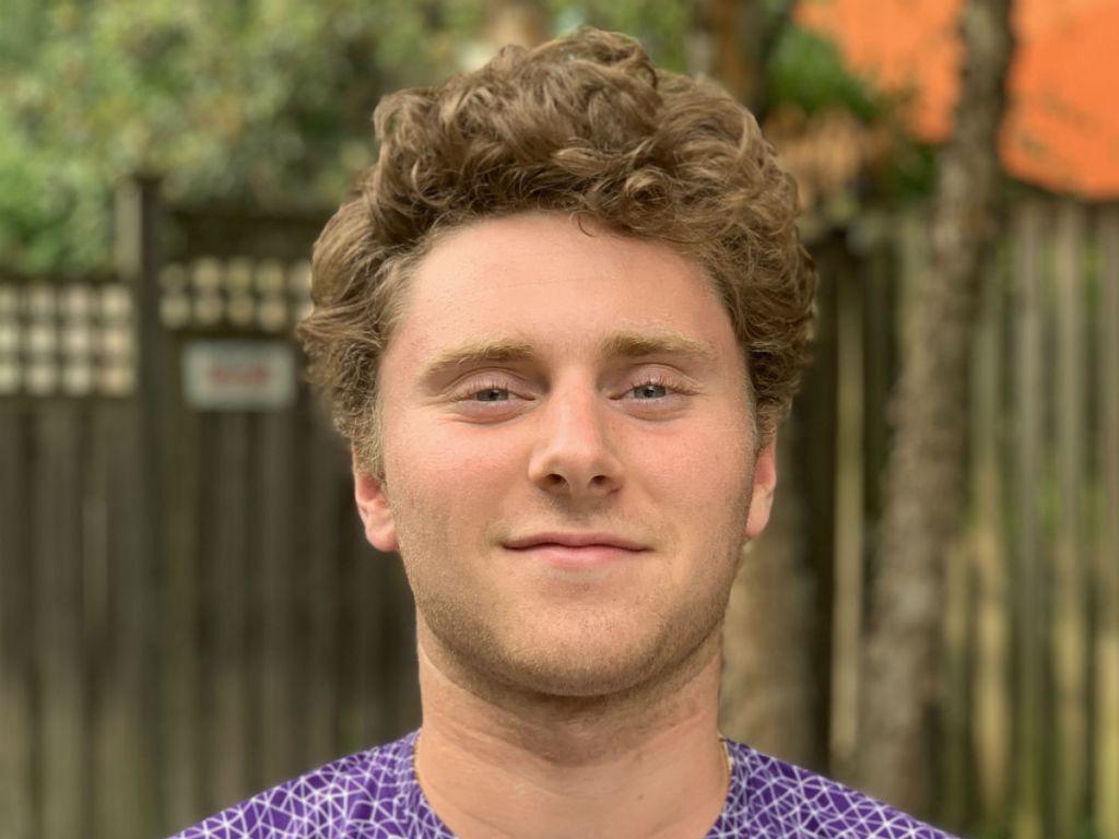 Jacob Rosner Northwestern