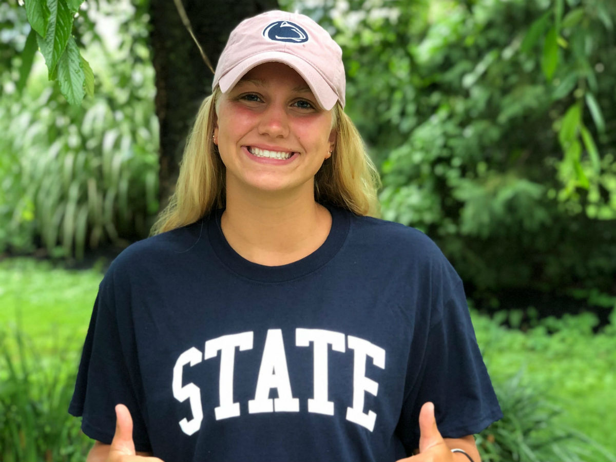 Upper Main Line YMCA's Mac Sullivan Sends In-State Verbal to Penn State for 2021