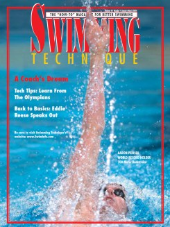 ST200401 Swimming Technique January - March 2004 Cover 800x1070
